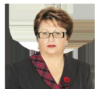 Татьяна Викторовна Козлова, кандидат культурологии, заместитель директора Фонда поддержки культурно-образовательных программ «Содействие»