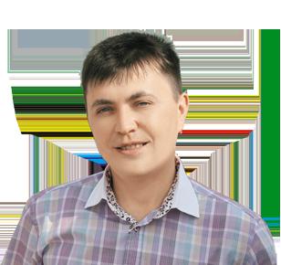Александр Анатольевич Матвеев, заместитель директора МБУК «Централизованная клубная система города Чебоксары»