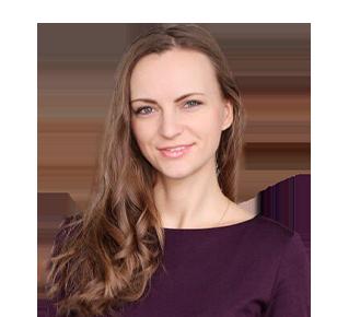 Дятловская Анастасия Юрьевна, директор департамента модельных библиотек Российской государственной библиотеки